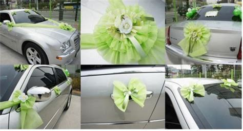 wedding car decoration ideas that are fun and trendy blog diy wedding car decoration ideas diy tag