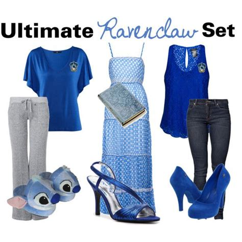 17 Best images about Ravenclaw Clothes on Pinterest | Dress set Yule ball and Ravenclaw