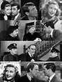 The Cast of Arsenic and Old Lace | Old hollywood movies ...