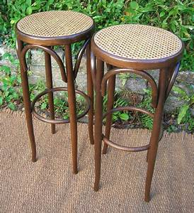 Tabouret De Bar Ancien