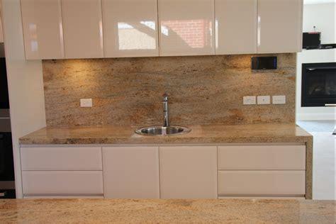 Granite Kitchen Benchtops Melbourne & Marble & Granite