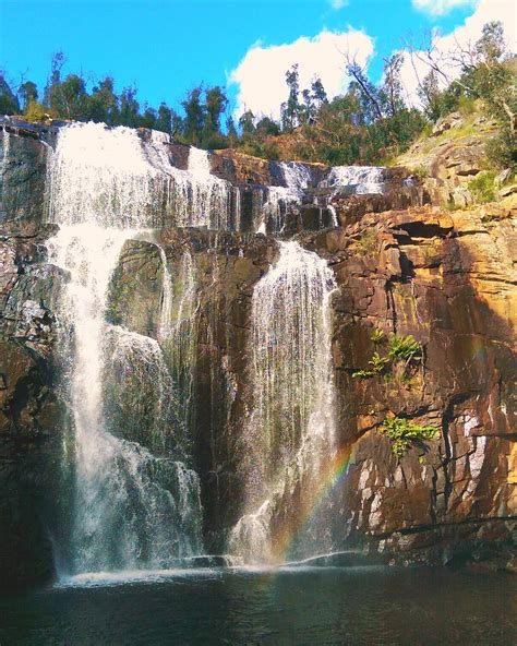 8 Ridiculously Beautiful Waterfalls to Chase in Victoria ...