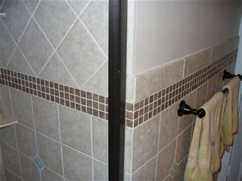Tiling Inside Corners Wall by Outside Corner Tile Shower Quotes