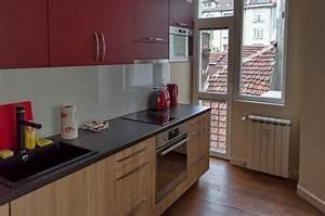 Kuchenfront erneuern folie lost sich ab for Küchenfront folie