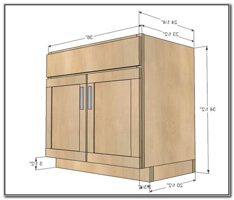 average depth of kitchen cabinets stunning standard kitchen cabinet sizes contemporary