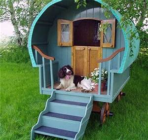 41 cool luxury dog houses for your pooch With unique dog kennels