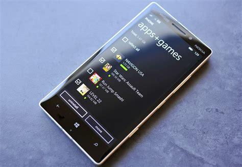 how to move or uninstall apps with storage sense on windows phone 8 1 windows central