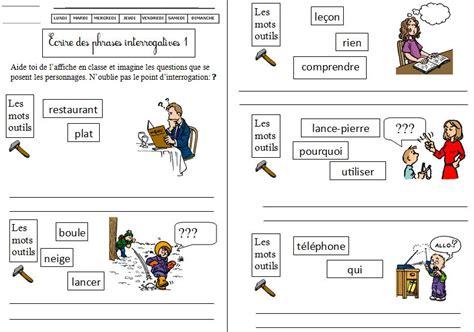 maitrise de la langue ce le blog de monsieur mathieu