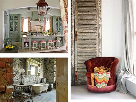 Interior Design Styles Vintage » Design And Ideas