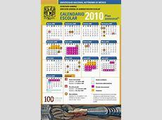 Calendarios Escolares 2009 2010 escolarcommx