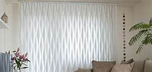 Rideaux Lamelles Verticales : store en vinyle lames verticales ~ Premium-room.com Idées de Décoration
