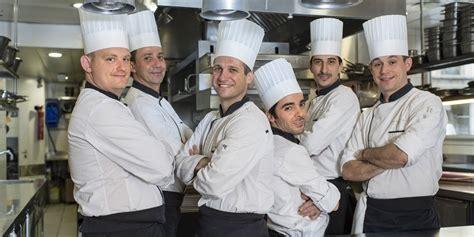 brigade cuisine cuisine brigade hôtel bristol ève site officiel