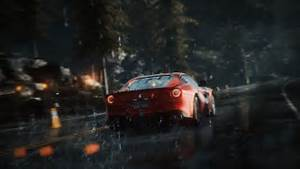 Need for Speed Rivals Wallpapers in HD, 4K and wide sizes
