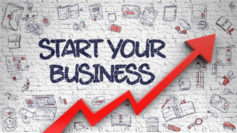 How To Develop The Best Startup Business Model For Your ...