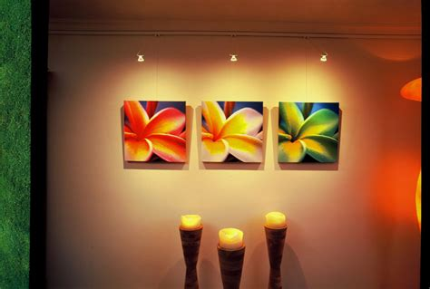 wall art lighting stas picture hanging systems