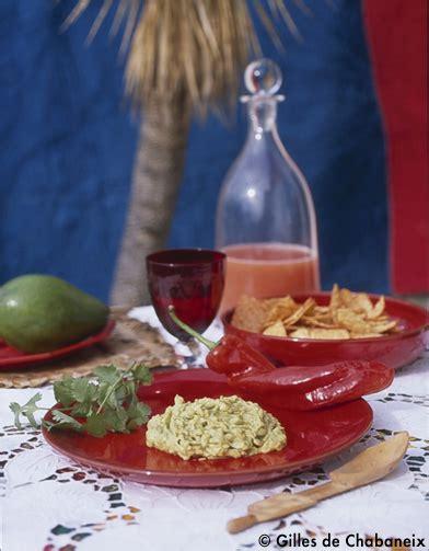 la cuisine mexicaine cap sur la cuisine mexicaine à table