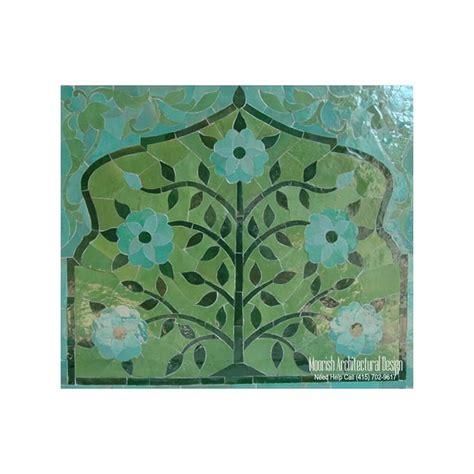 tile murals for bathroom mosaic tile murals moroccan tile