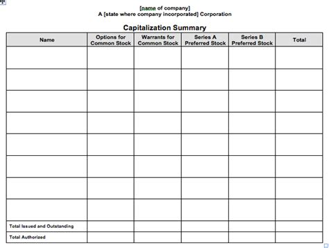 Excel General Journal Entry Template