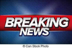 Breaking news Clip Art Vector Graphics. 8,596 Breaking ...