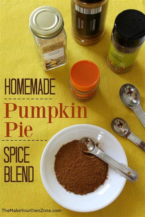 substitute for pumpkin pie spice pumpkin pie spice substitute