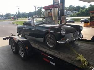 1960 Austin Healey Bugeye Sprite  U0026 1967 Mg Midget Parts