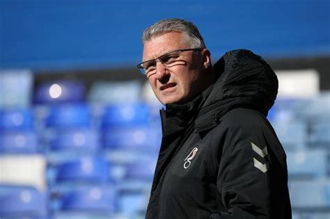 'Not capable' - Bristol City in turmoil ahead of ...