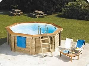 Pool Für Kleinen Garten : pool im garten ~ Whattoseeinmadrid.com Haus und Dekorationen
