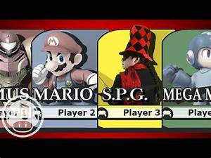 Super Smash Bros MeleeBrawlWiiU Menu Medley Orchestral