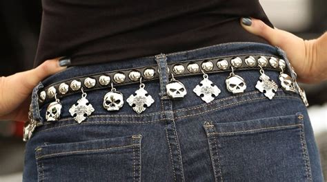 Harley-davidson (womens Belts) Women's The