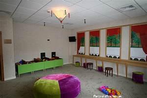 Dco Salle De Jeux Maison