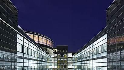 Rolex Architecture Building Luxury