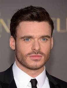 Richard Madden in 'Cinderella' Premieres in Hollywood ...