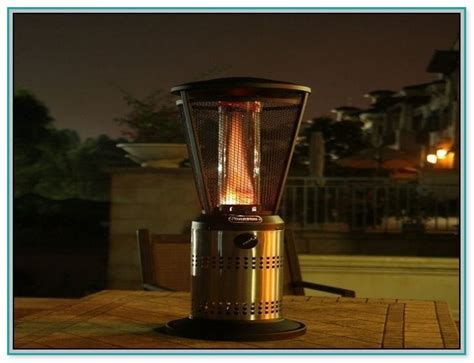 Living Accents Patio Heater Thermocouple by Wall Mounted Patio Heaters