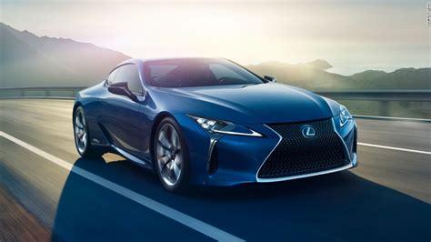 New Luxury Cars 2017