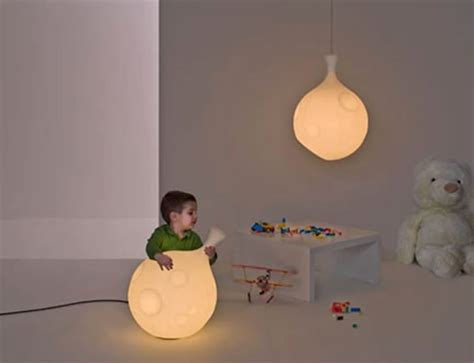 Cute Lighting Ideas For Your Toddler's Playroom