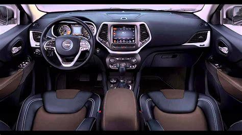 jeep cherokee sport interior 2016 jeep cherokee interior new car release and specs 2018 2019