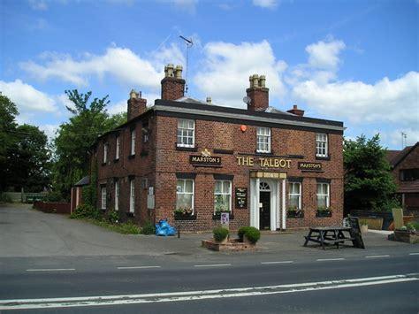 The Talbot Pub Market Drayton C Andriversidepubs Co