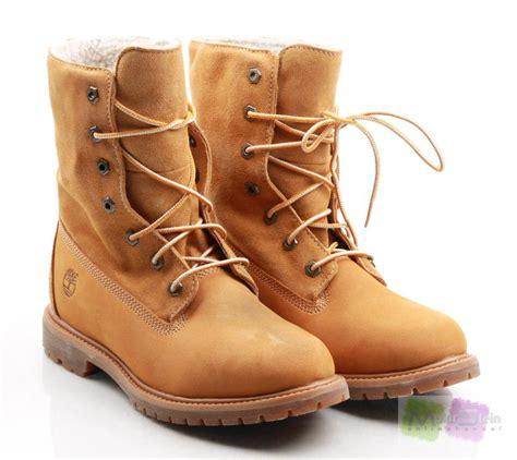 timberland schnürboots damen timberland athntcs fleece 3825r damen boots braun wheat nubuck eu 40 us 9 ebay