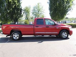 2008 Dodge Ram 2500 Laramie    2wd    Cummins Diesel    6