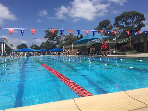 swimming carnival western port secondary college