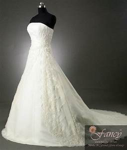 Fancy bridal gowns fancy wedding dresses for Fancy wedding dress