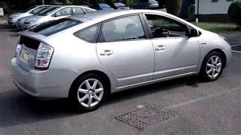 2006 Toyota Prius Hybrid Car For Sale In Kent So06vmy