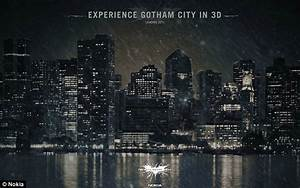 Gotham City Dark Knight | www.pixshark.com - Images ...