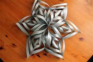 Papiersterne Basteln Anleitung : papiersterne basteln zu weihnachten oder silvester ~ Watch28wear.com Haus und Dekorationen
