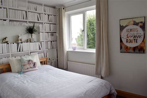 Bedroom Makeover Checklist by Interiors Bedroom Makeover Before After The