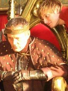 Anthony Stewart... Hots Uther Quotes