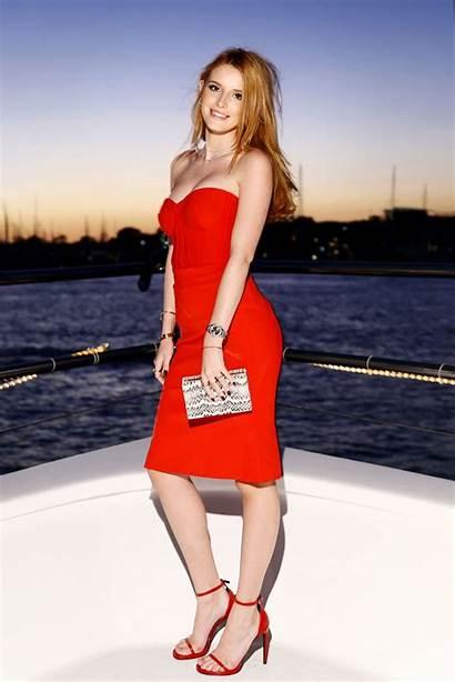 Thorne Bella Birthday 18th Party Celebrates Yacht
