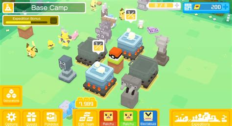 pokemon quest ingredient farming locations