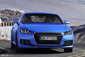 Nouvelle Audi Tt 2015 : 2015 audi tt image 3 ~ Melissatoandfro.com Idées de Décoration