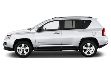 2015 Jeep Compass Reviews And Rating